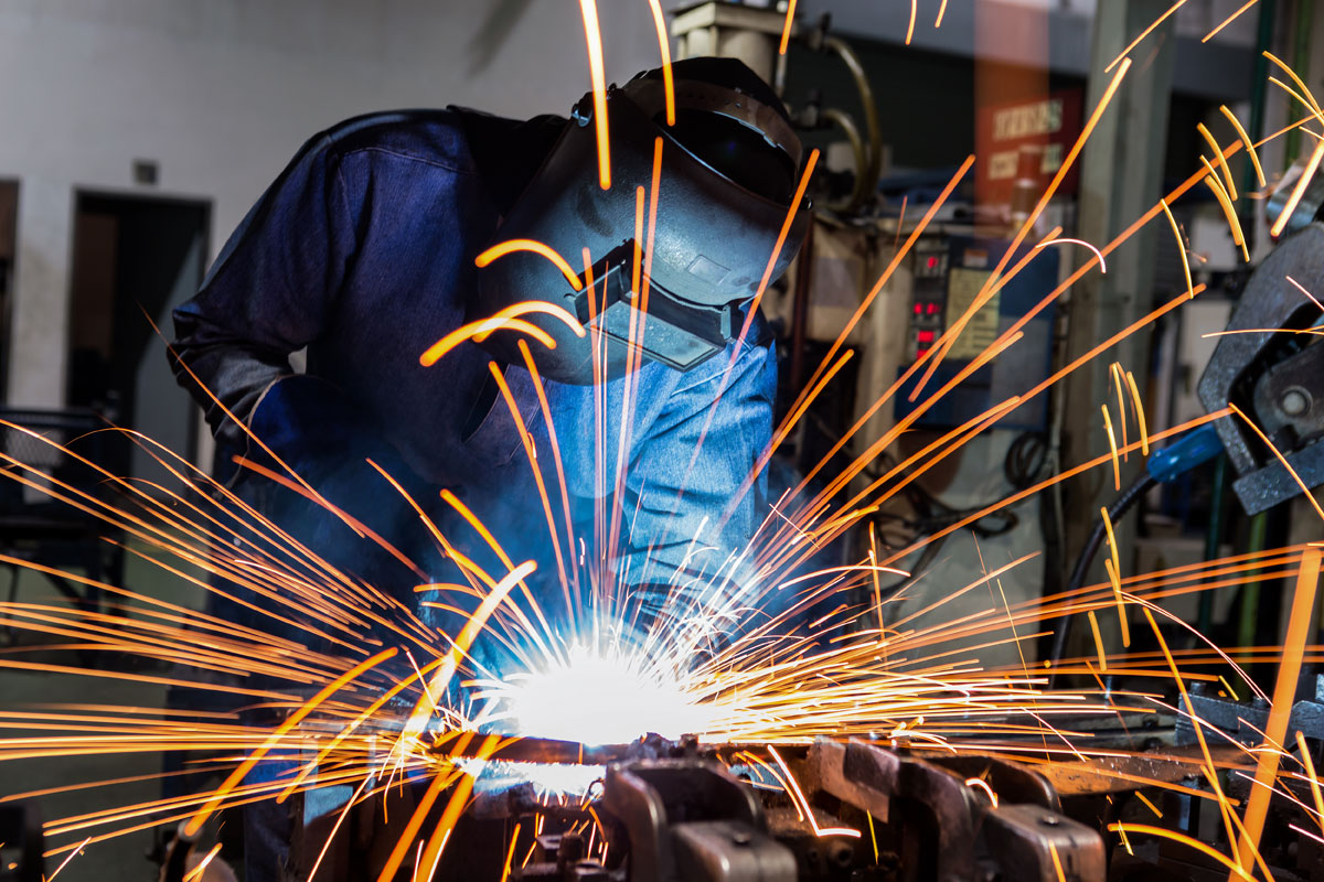 Welding Services | Medical Equipment Services in Houston, TX